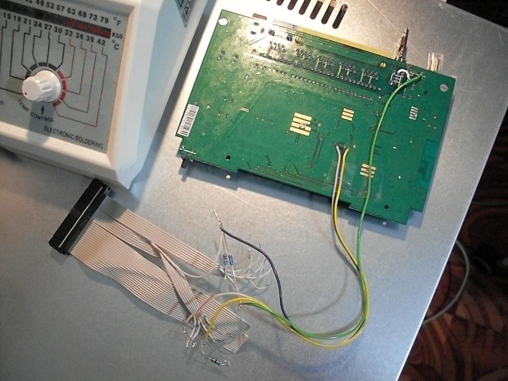 Tl-mr3420 open wrt firmware - 6